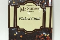 Mr Simms Flaked Chilli