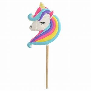 Unicorn Rock Lollipop