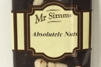 Mr Simms Absolutely Nuts
